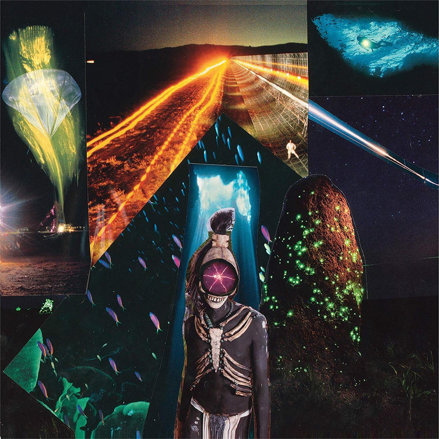 Lightning Orchestra - Source And Deliver [LP]