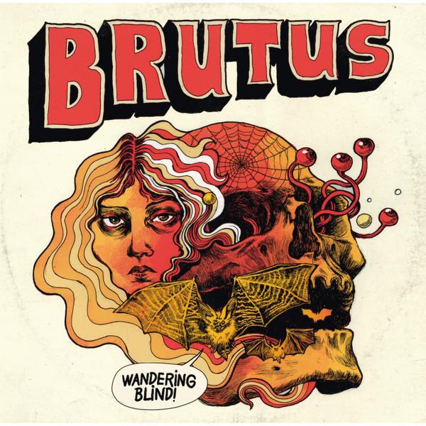 Brutus - Wandering Blind [LP]