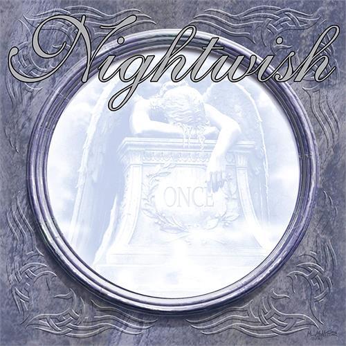 Nightwish - Once [LTD 2xLP]
