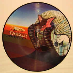 Emerson, Lake & Palmer - Tarkus [LTD LP] (Picture Disc) (RSD21)