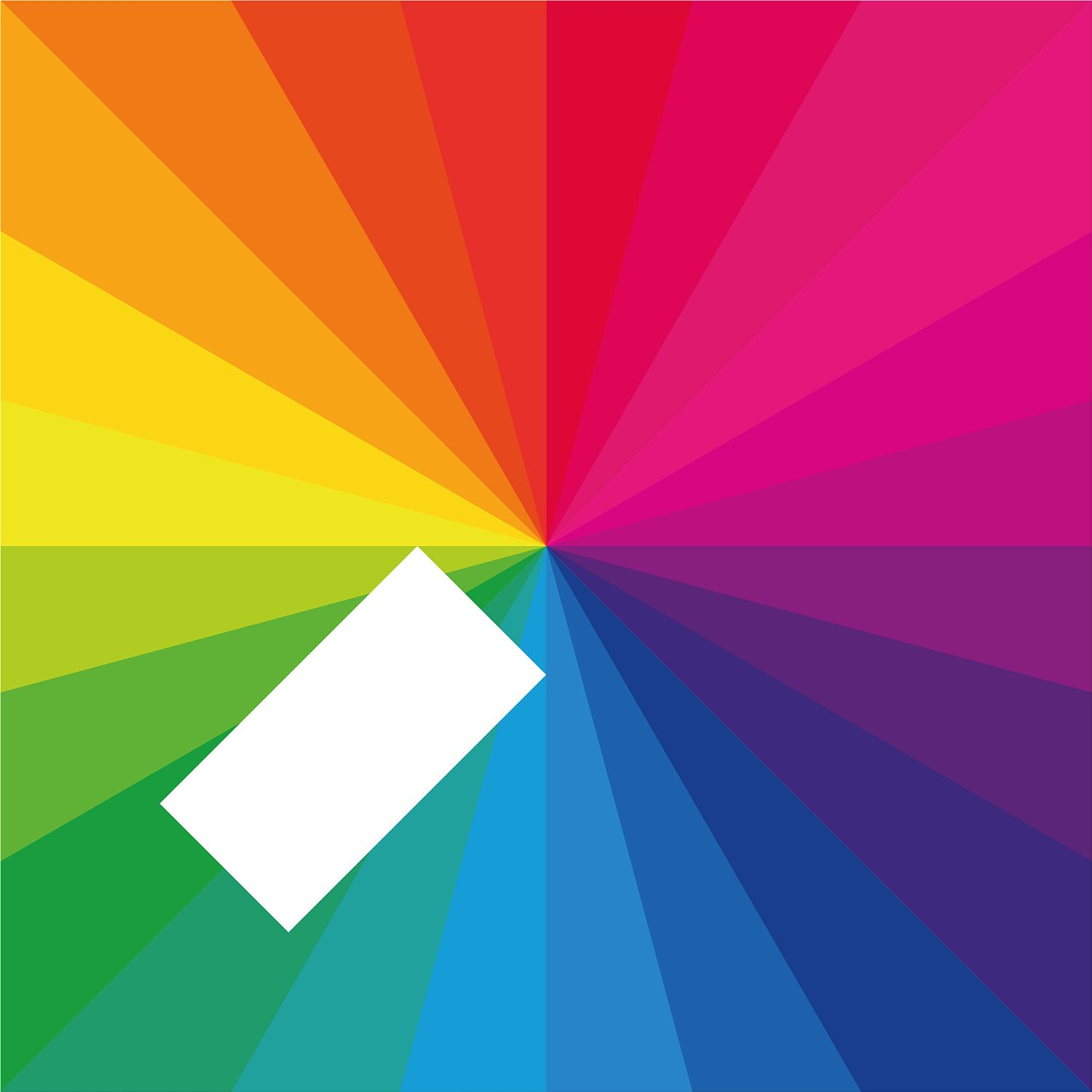 Jamie XX - In Colour [LP]