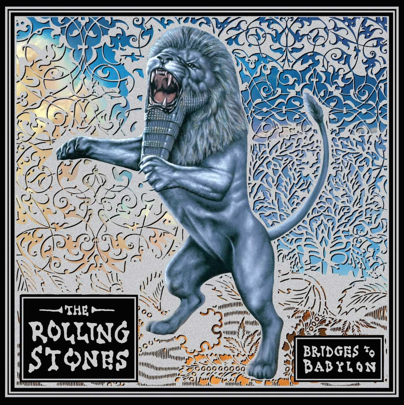 The Rolling Stones - Bridges To Babylon [2xLP]