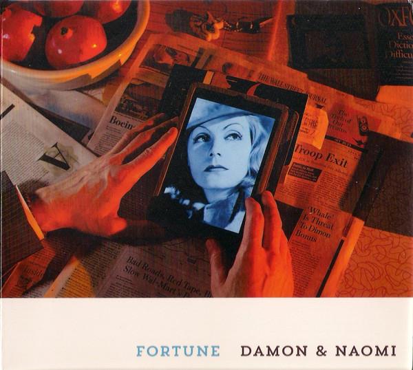 Damon & Naomi - Fortune [LP]
