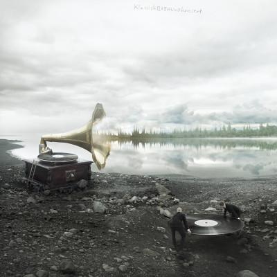 Bob Hund - Klassiskbobhundkonsert [LP]