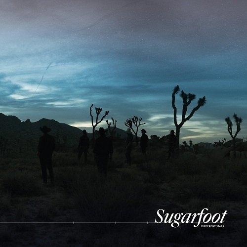 Sugarfoot - Different Stars [LP]