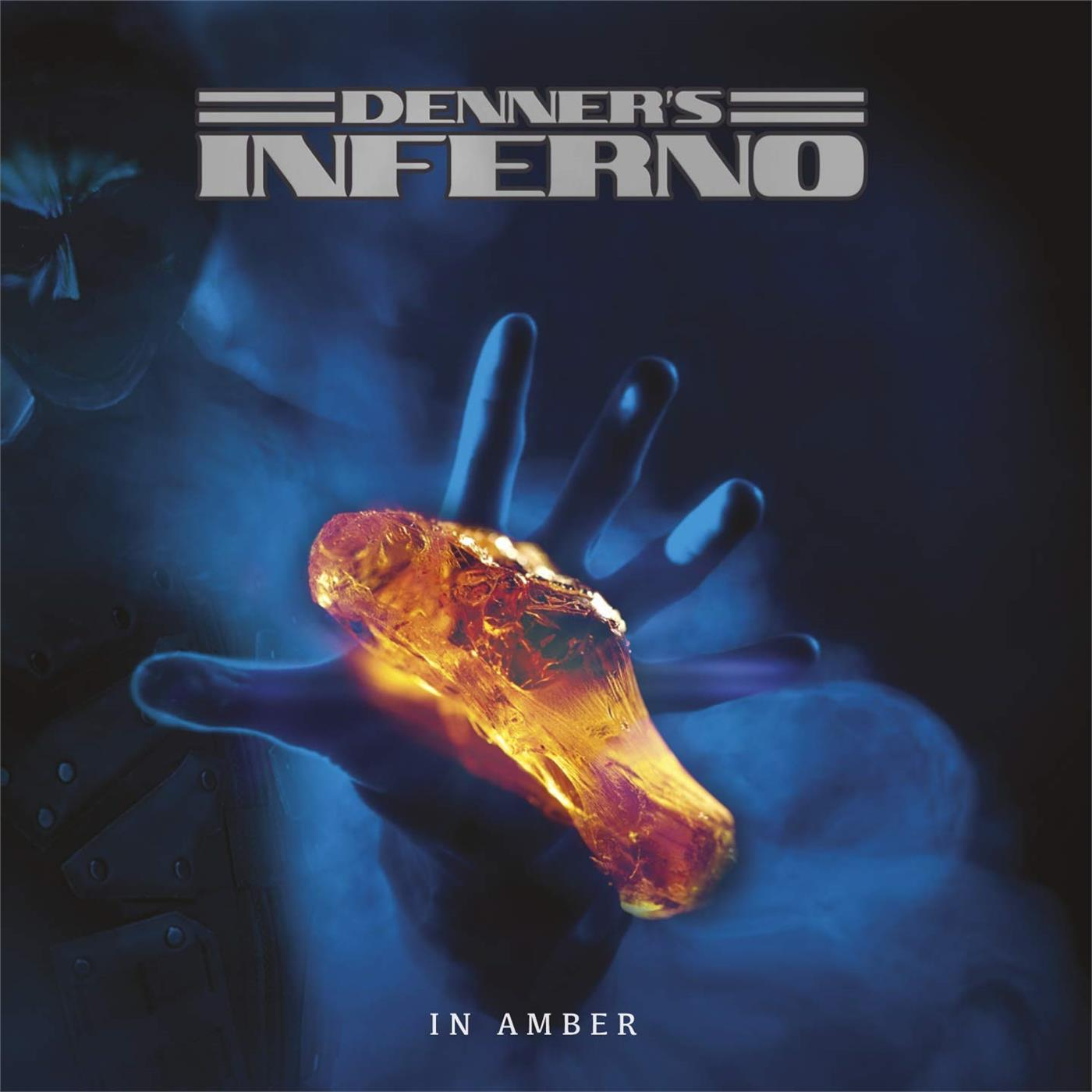 Denner's Inferno - In Amber [LP]