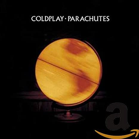 Coldplay - Parachutes [LTD LP] (Yellow vinyl)