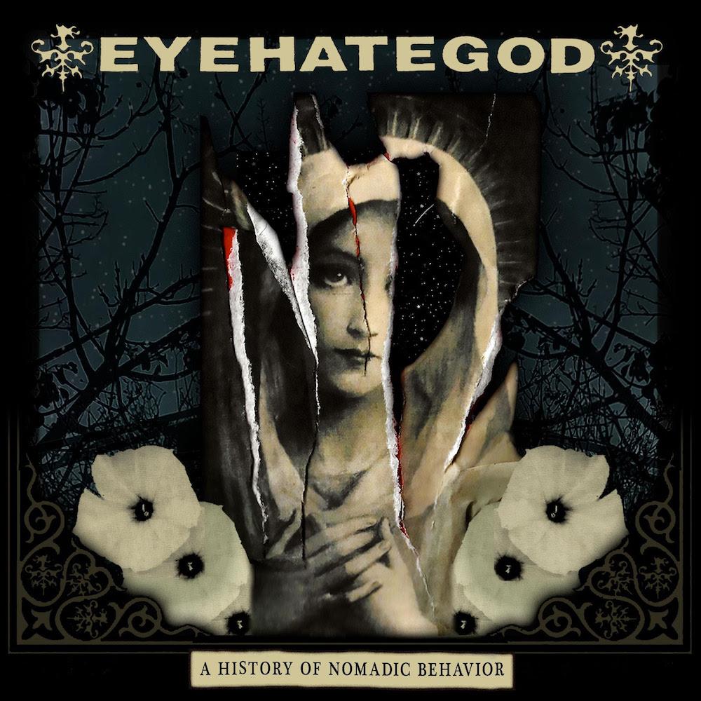 EyeHateGod - A History Of Nomadic Behavior [2xLP]