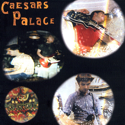 Ceasars Palace - Love For The Streets [LP]