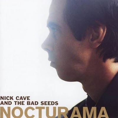 Nick Cave & The Bad Seeds - Nocturama [2xLP]