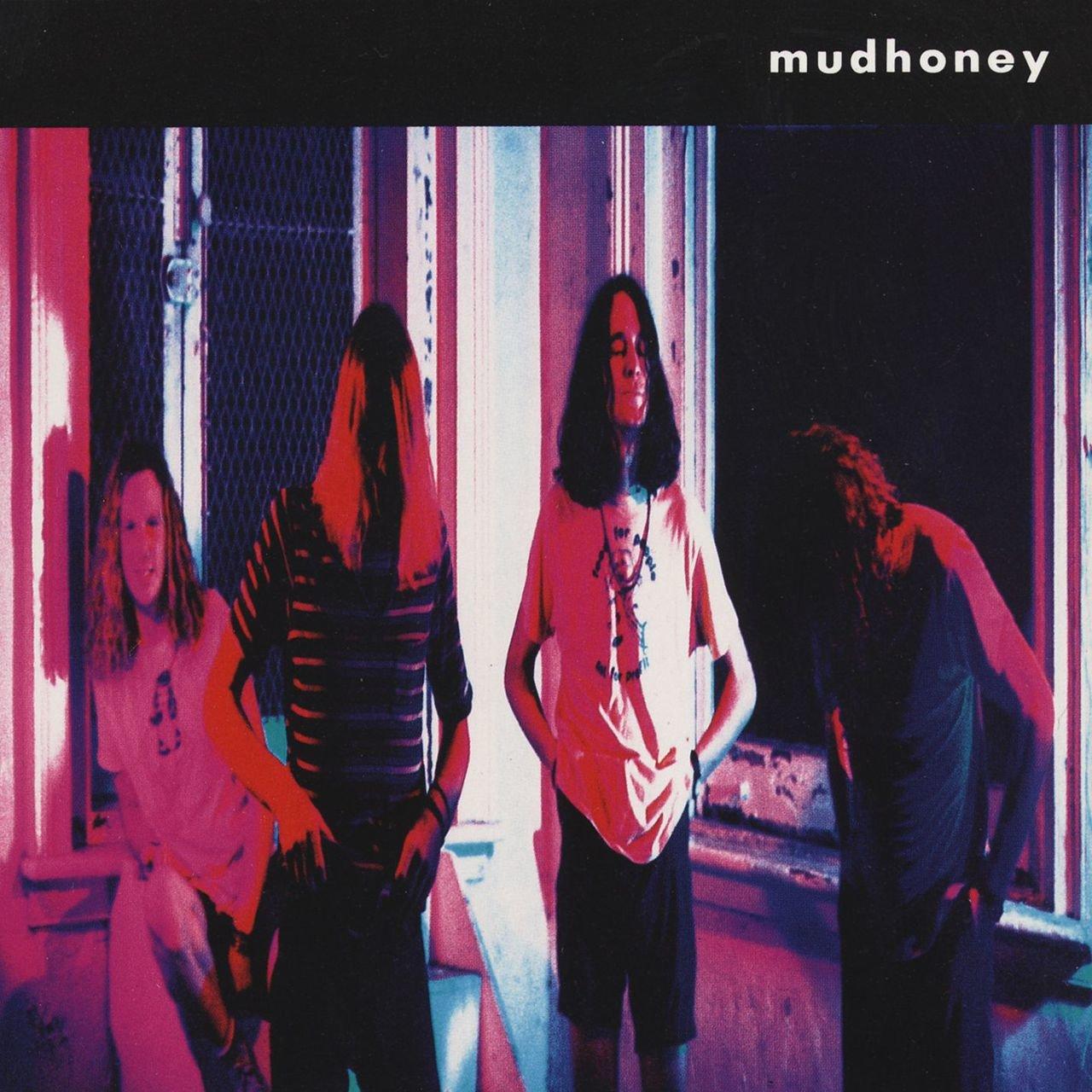 Mudhoney - Mudhoney [LTD LP] (Violet vinyl)
