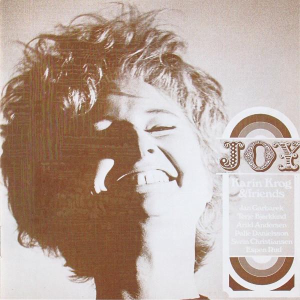 Karin Krog - Joy [LP]