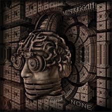 Meshuggah - None [LP]