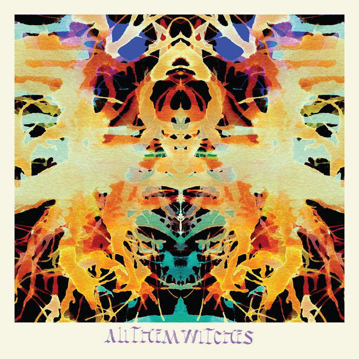 All Them Witches - Sleeping Through The War [LTD LP]