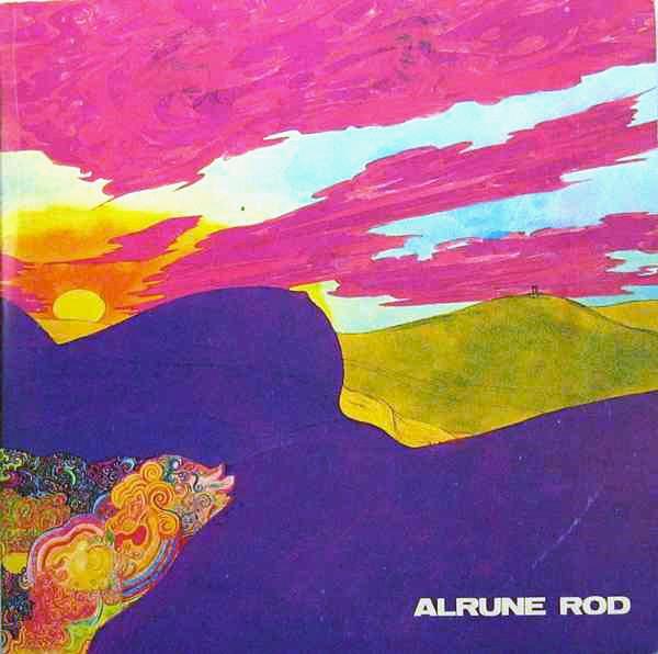 Alrune Rod - Alrune Rod [LP] (RSD19)