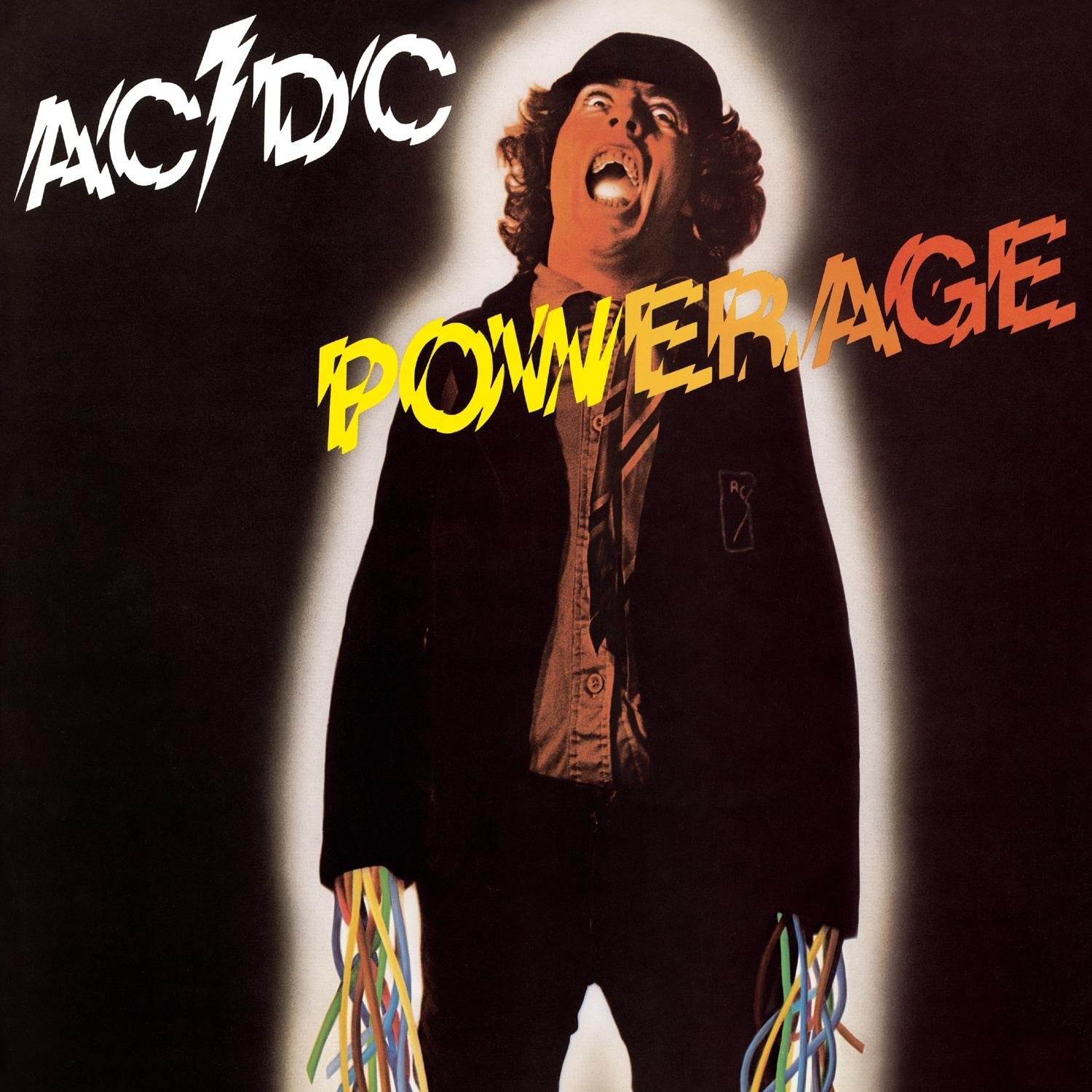AC/DC – Powerage [LP]