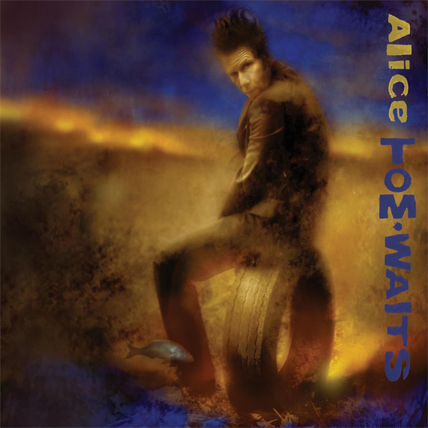 Tom Waits – Alice [2xLP]