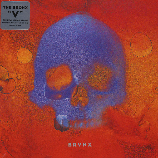 The Bronx - V [LP]