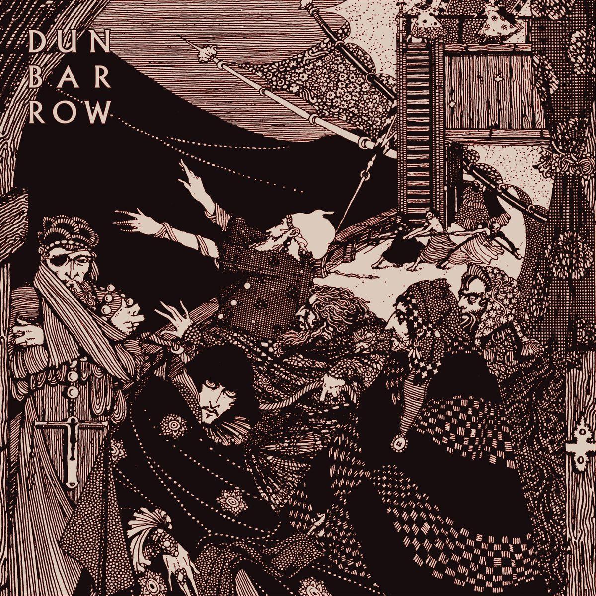 Dunbarrow - Dunbarrow III [LP]