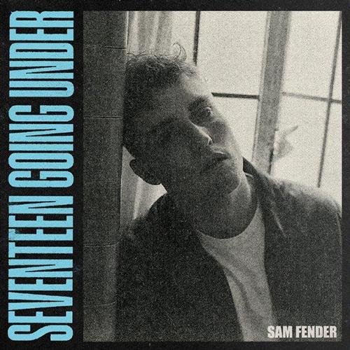 Sam Fender - Seventeen Going Under [LTD LP] (Limited Indies Only Colored Vinyl)