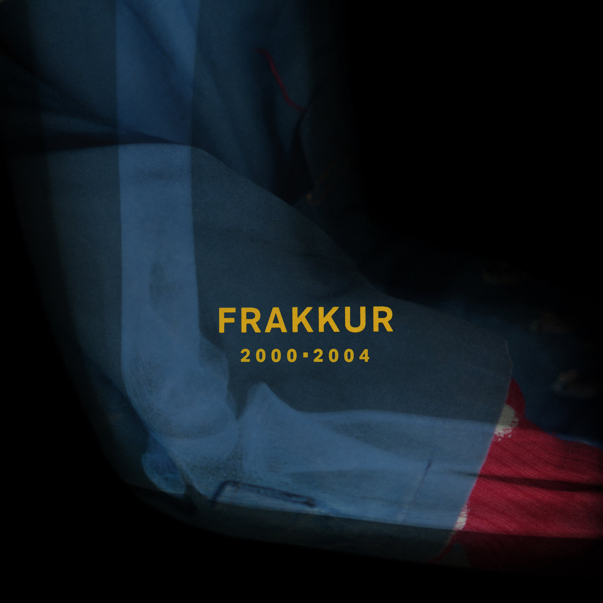 Frakkur (Jónsi -Sigur Rós) - 2000-2004 [3xLP]