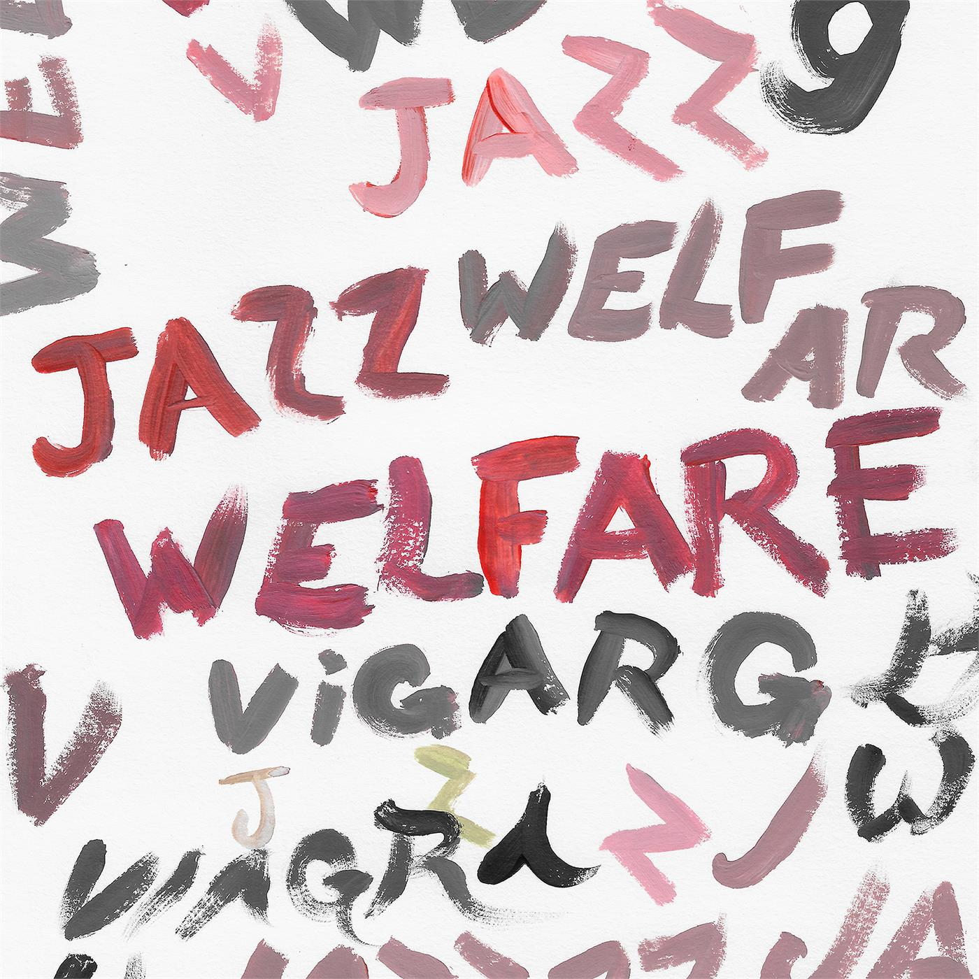 Viagra Boys - Welfare Jazz [LP]