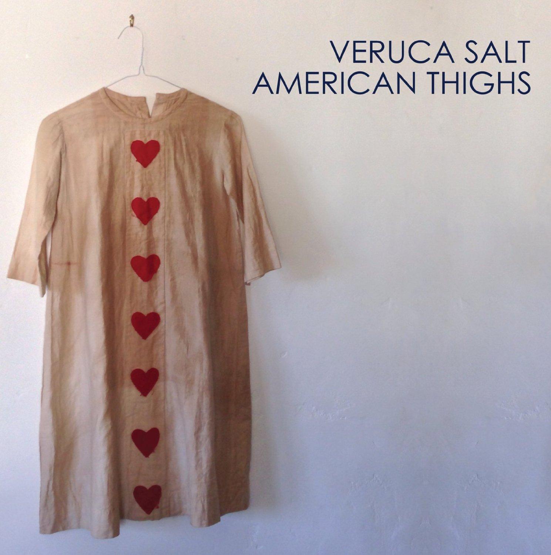 Veruca Salt - American Thighs [LP]