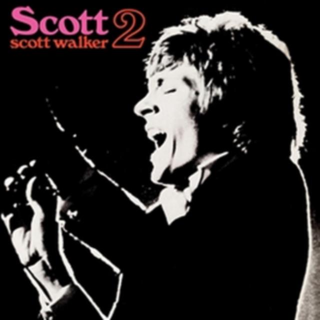 Scott Walker - Scott 2 [LP]