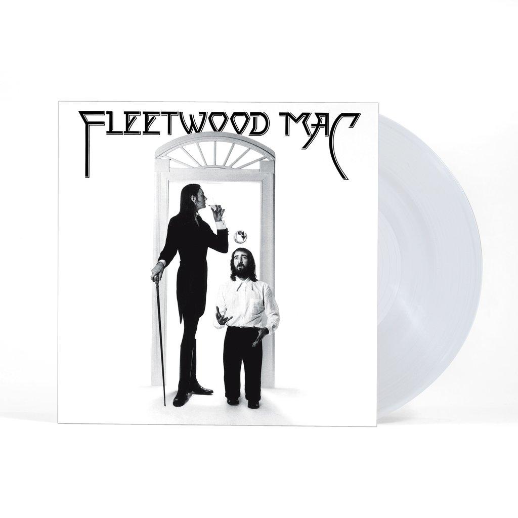 Fleetwood Mac - Fleetwood Mac [LTD LP] (White Vinyl)