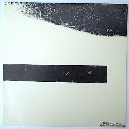 Cloroform - Scrawl [LP]