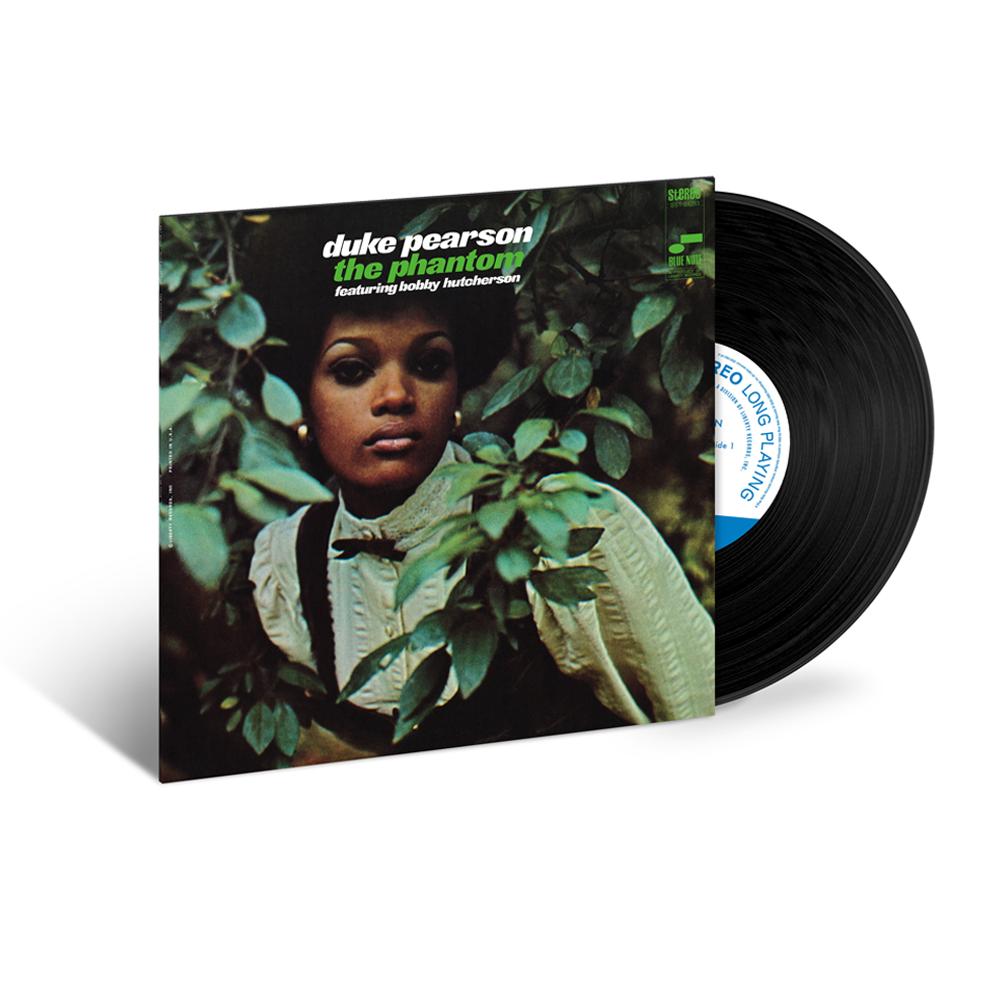Duke Pearson - The Phantom [LP]