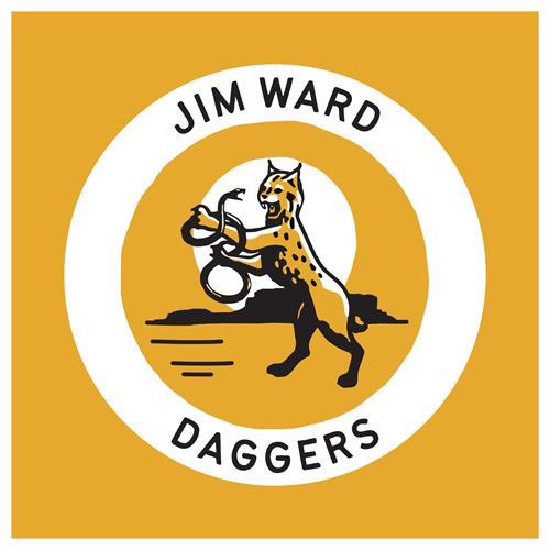 Jim Ward - Daggers [LP]
