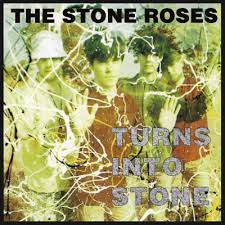 Stone Roses - Turns Into Stone [LP]
