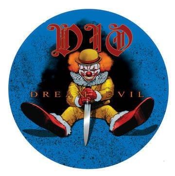 "Dio - Dream Evil Live '87 [LTD 12"" Picture Disc] (RSD20)"