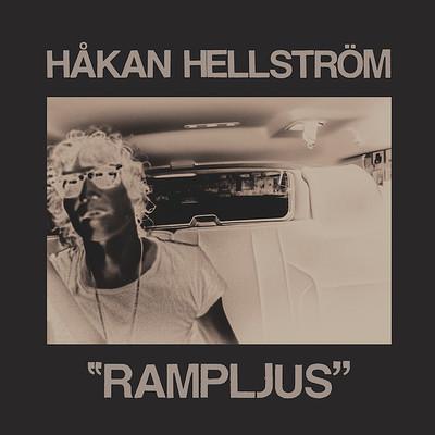 Håkan Hellström - Rampljus Vol. 2 [LP]