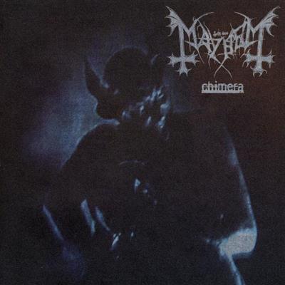 Mayhem - Chimera [LP]