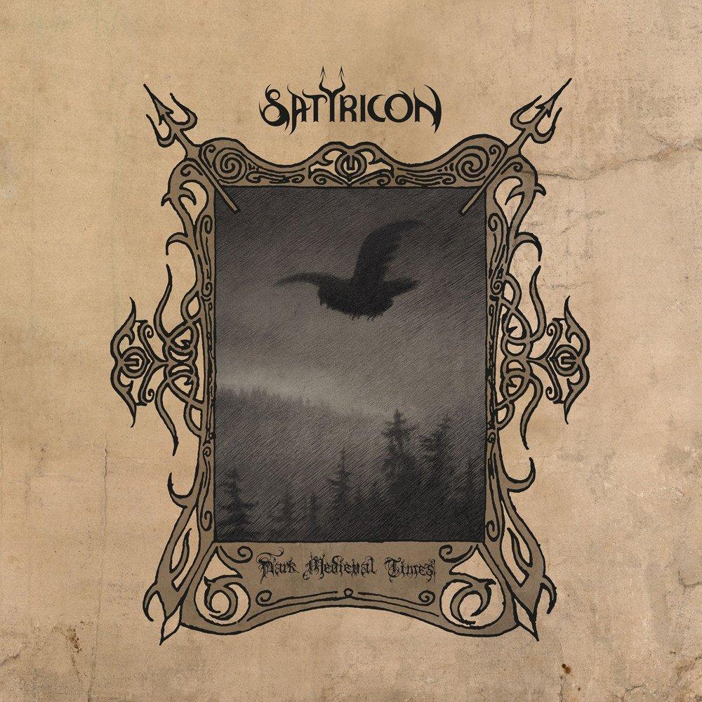 Satyricon - Dark Medieval Times [2xLP]