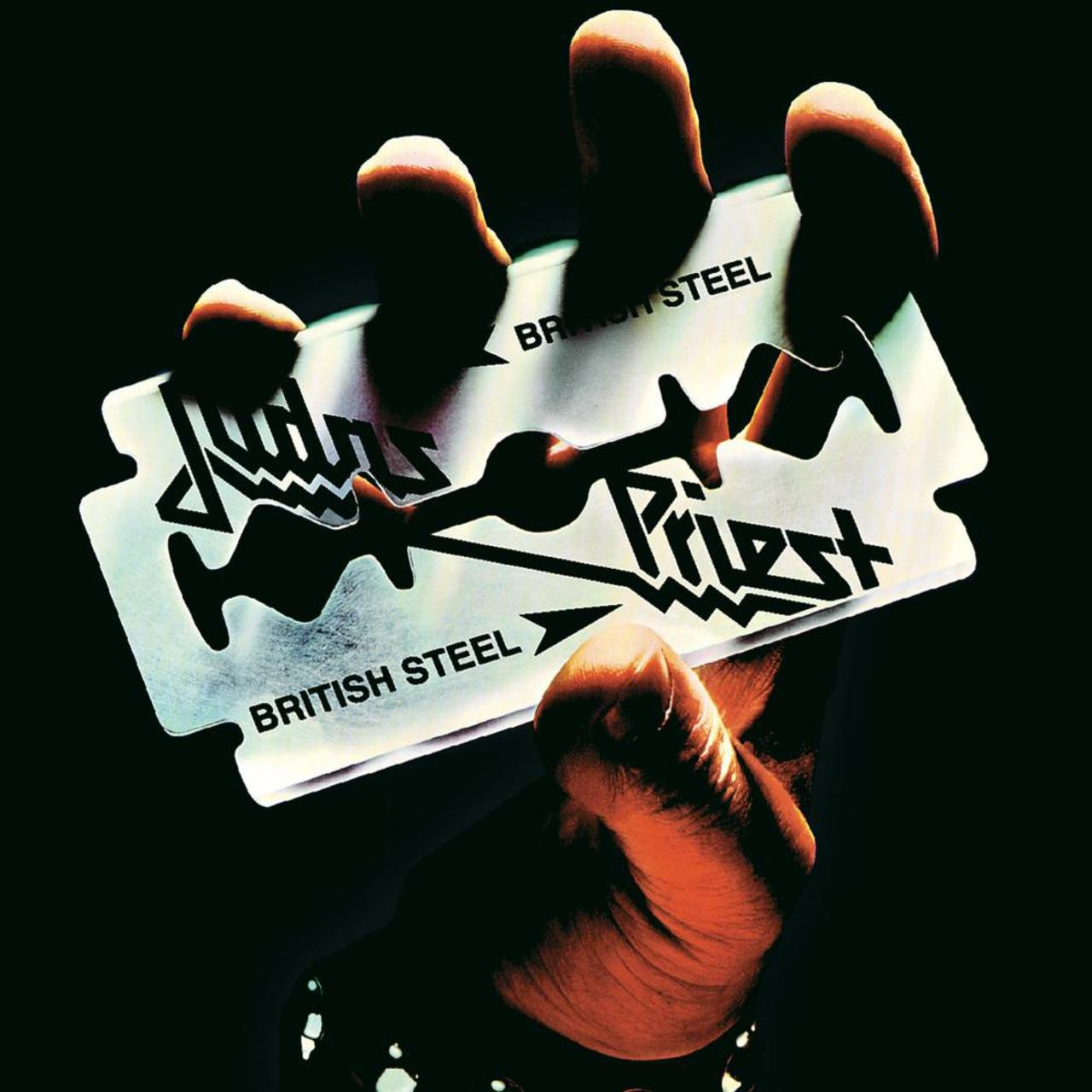 Judas Priest - British Steel [LP]