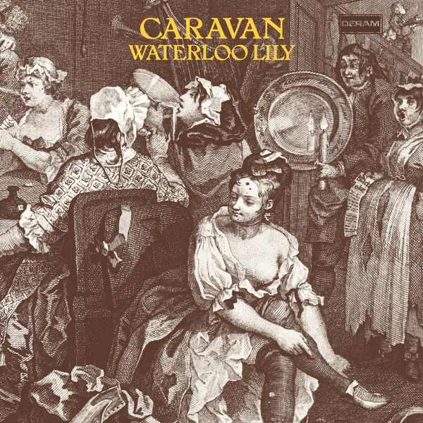 Caravan - Waterloo Lily [LP]