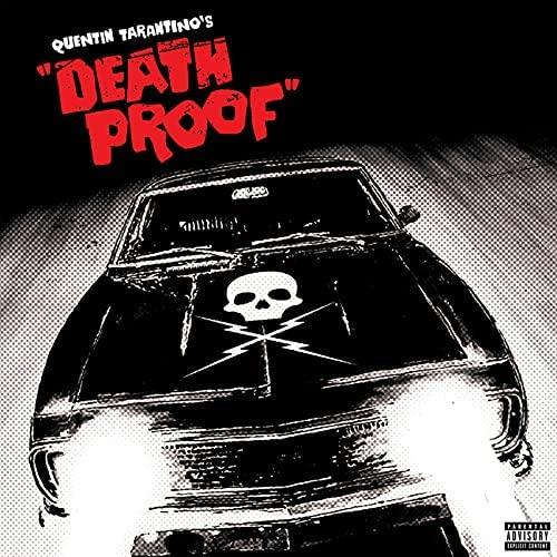 Various Artists - Quentin Tarantino's Death Proof [LP]
