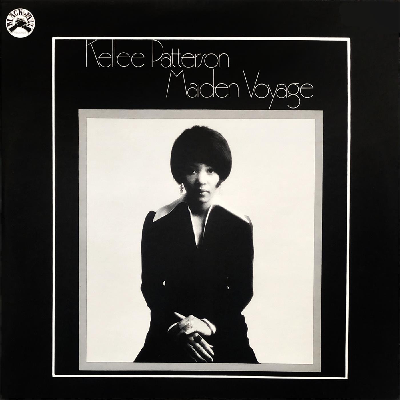 Kellee Patterson -  Maiden Voyage [LP]