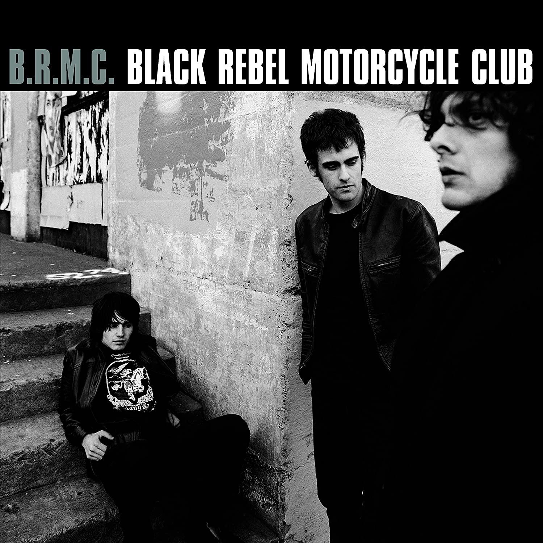 Black Rebel Motorcycle Club - Black Rebel Motorcycle Club [2xLP]