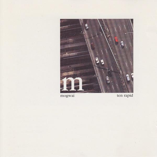 Mogwai - Ten Rapid [LTD LP] (Green Vinyl)