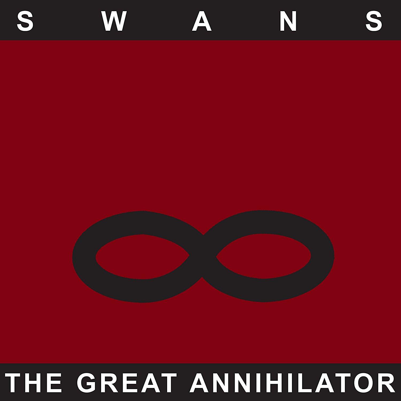 Swans - Great Annihilator [2xLP]