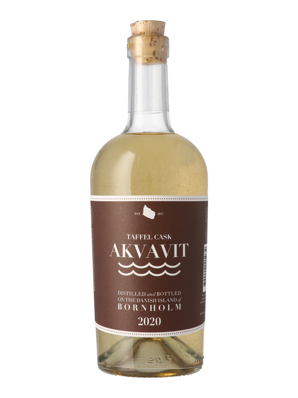 Taffel Cask Akvavit