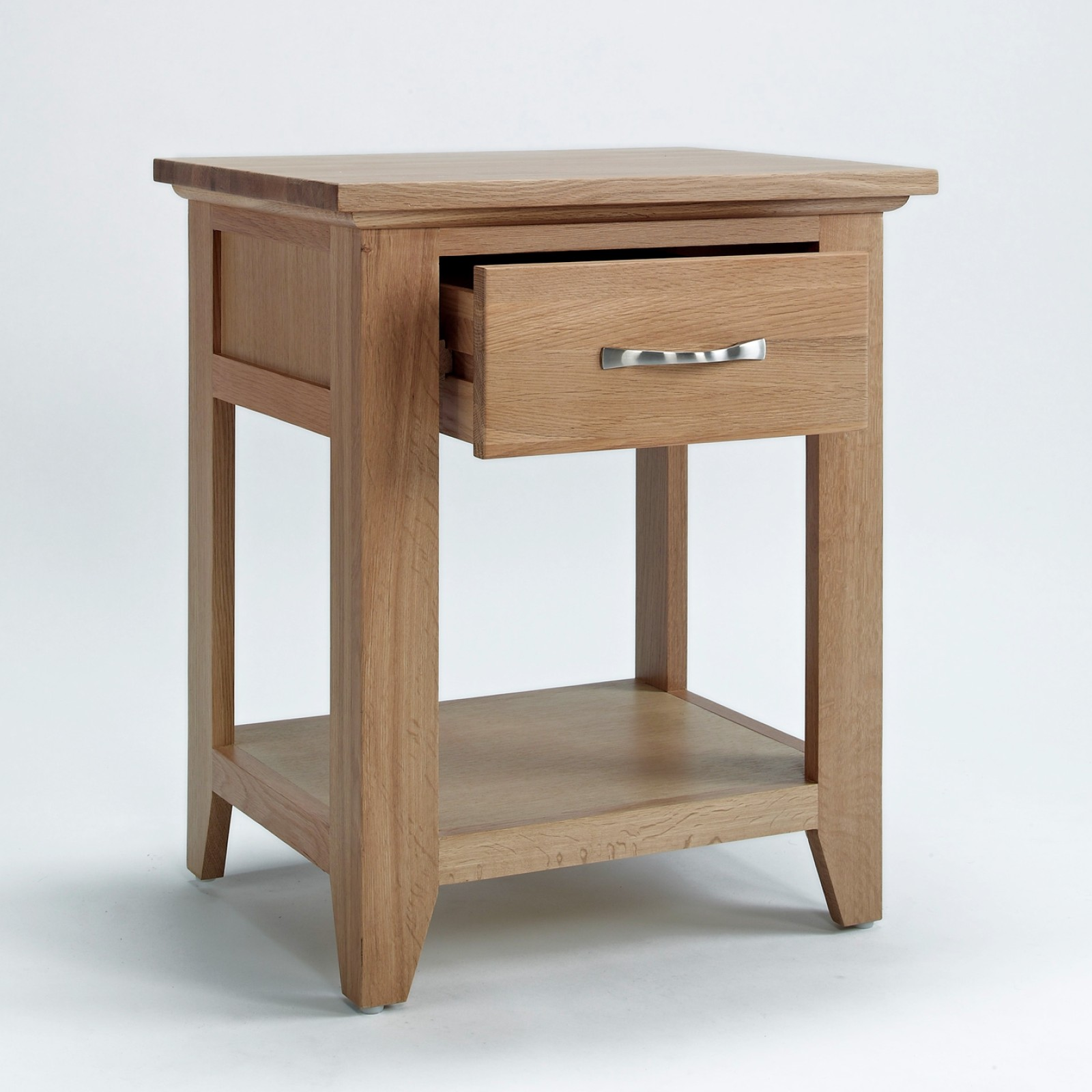 Clevedon lamp table 1 drawer port marine direct aloadofball