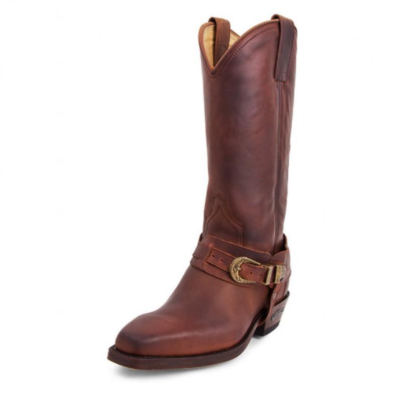 3452 Old West Boots Bruna Sendra