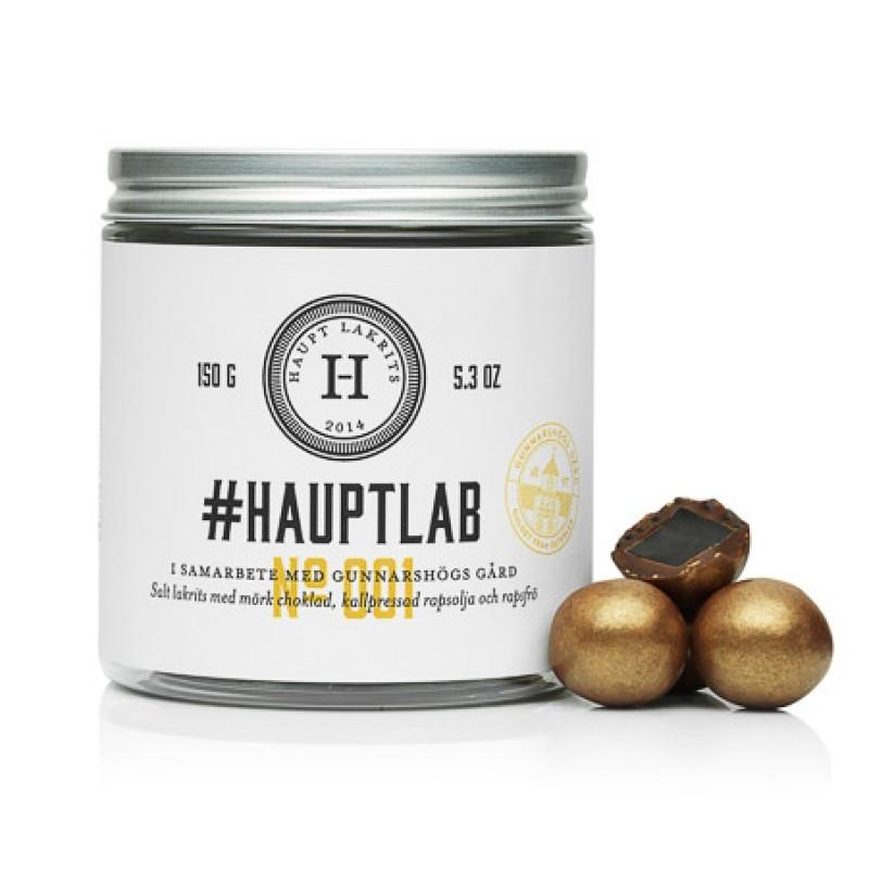#HAUPTLAB No 001