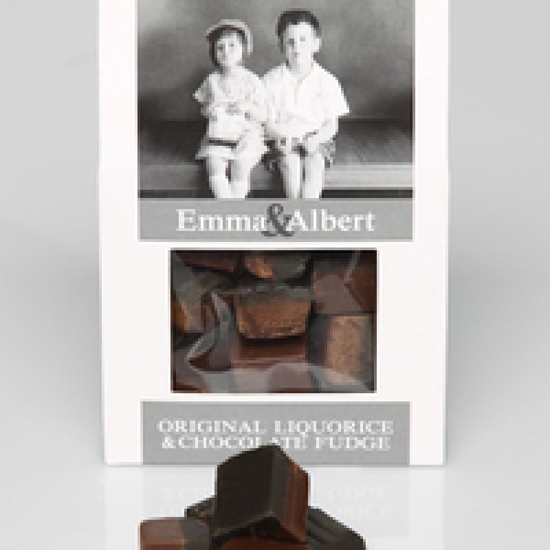 Emma & Albert