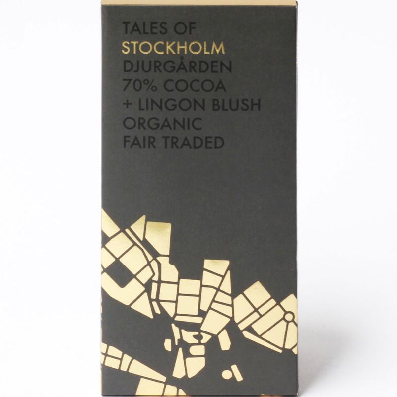 Stockholm-Djurgården